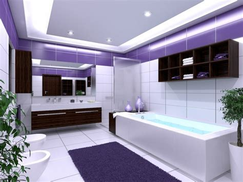 Ultra Modernes Badezimmer by Moderne Badideen F 252 R Fliesen
