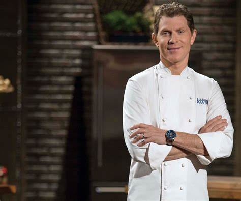 bobbly flay bobby flay biography childhood achievements timeline