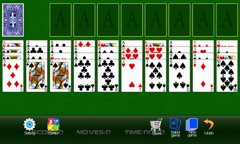 free solitaire for android 123 free solitaire apk android