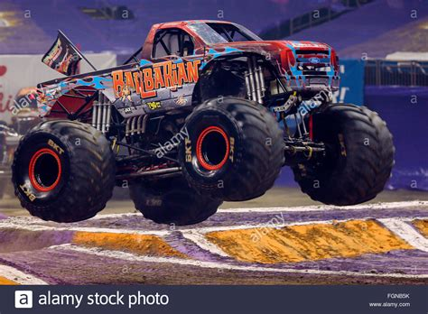 100 Monster Truck Show 2016 Monster Jam 2016 New