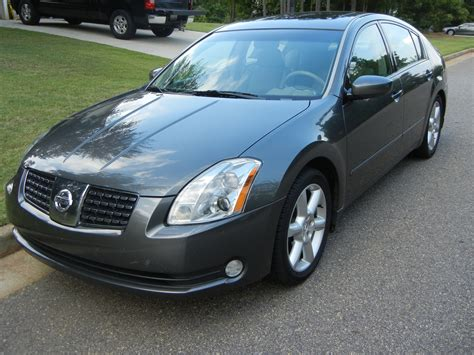 2006 Nissan Maxima Se by 2006 Nissan Maxima Pictures Cargurus