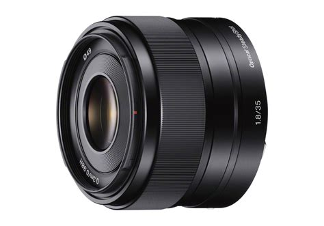 35mm F 1 8 Sony Lens sony nex e 35mm f 1 8 oss lens sle photos