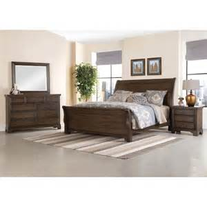 vaughan bassett whiskey barrel king bedroom