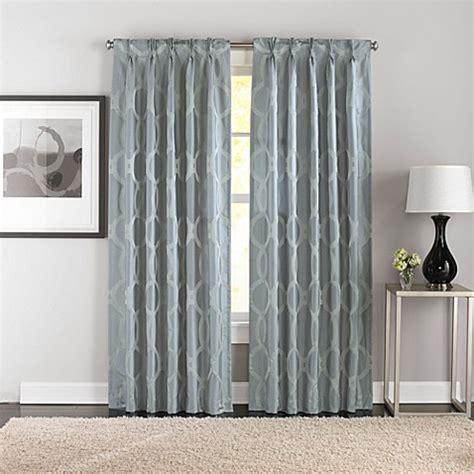 pinch pleat curtains bed bath beyond bellini pinch pleat window curtain panels bed bath beyond