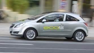 Opel Corsa Ecoflex Gm Ecoflex Cartype