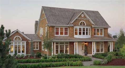 shingle sided houses house siding options let s weigh the pro s cons of exterior siding