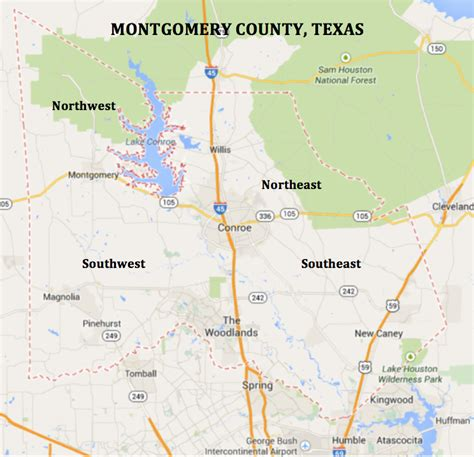 Montgomery County Civil Search Montgomery County Images