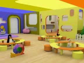 childcare interior design 2 viet channel