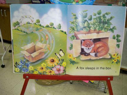 big picture book shared reading text in kindergarten debbie diller