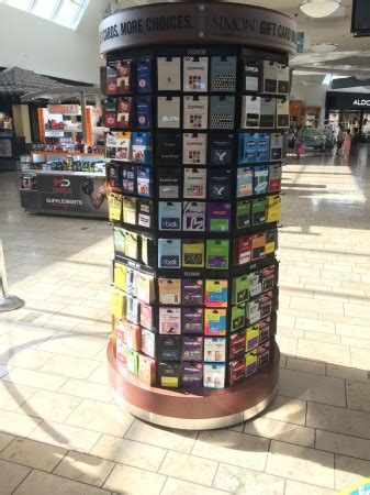 Simon Mall Gift Cards - is the simon mall gift card kiosk nirvana maybe