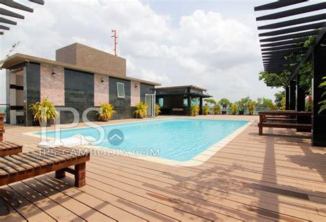 one bedroom rental 1 bedroom apartment for rent in bkk1 phnom penh phnom