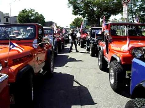 Nj Jeep Association Tony Jeep Club 1