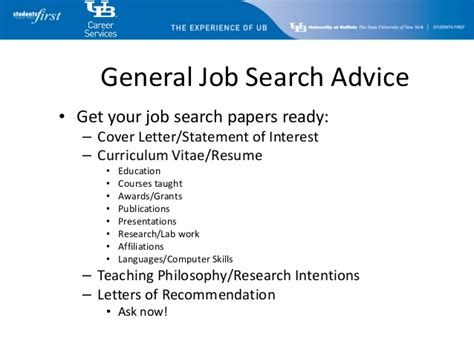 Http Www Lynchburg Edu Academics Career Services Search Resources Ub Career Services Resume Resume Ideas