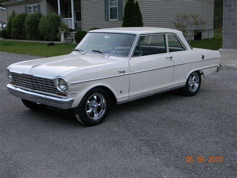 1964 chevrolet for sale