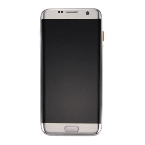 Lcd Samsung S7 Edge 2017 replacement samsung galaxy s7 edge g9350 lcd screen