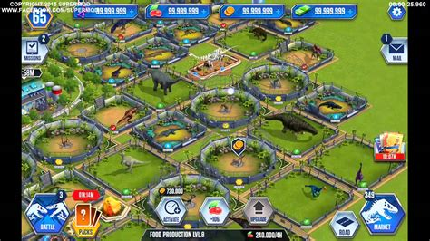jurassic world hack unlimited dna gold food cash jurassic world android hack cheat mod infinite unlimited