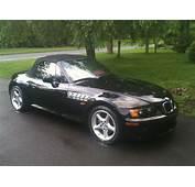 1998 BMW Z3  Exterior Pictures CarGurus