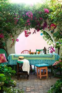 Dining Room Picnic Table 9 Design Ideas For A Magical Garden