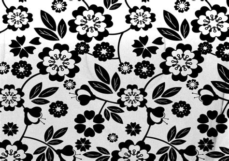 black and white floral bedding black and white floral bed in a bag set