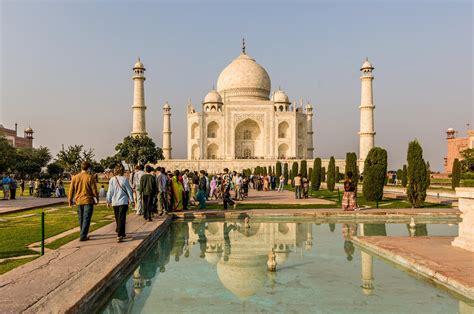 Sk Ii Mahal l 225 kav 233 fotky pre turistov verzus realita takto to je