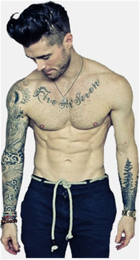 best places for tattoos on men tattoos guide for next luxury
