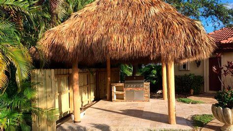 build a tiki hut how to build a tiki hut sb76 roccommunity