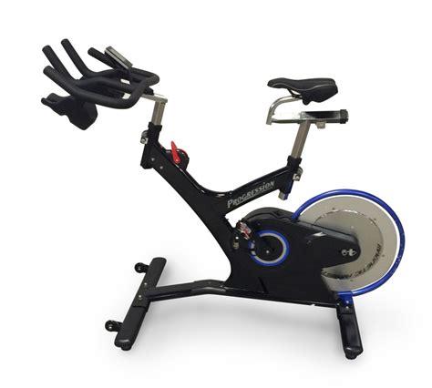 spin bikes progression fitness pro club 30 rear drive