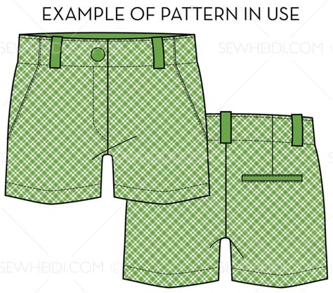 sewing pattern illustrator windowpane gingham plaid repeating pattern illustrator stuff