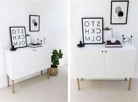 besta hack sideboard 20 best collection of ikea besta sideboards