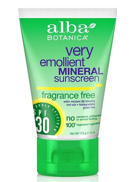 Bless Sunscreen Spf 19 19 best images about best sunscreens 2016 on