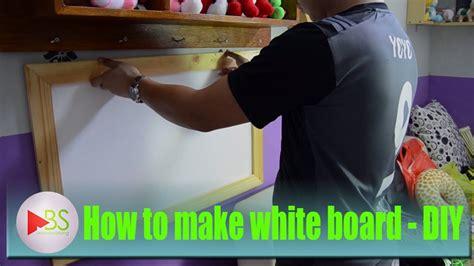 cara membuat papan quotes cara membuat papan tulis sendiri youtube