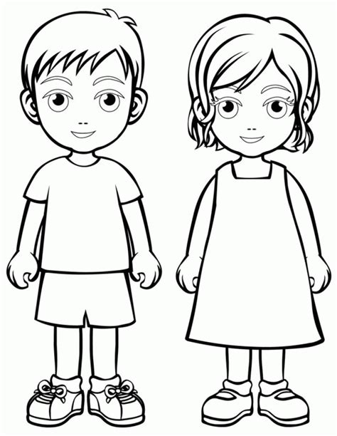 humans body coloring pages coloring home