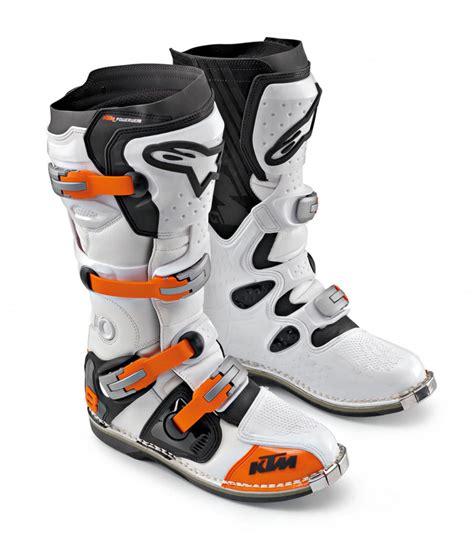 Ktm Boots Alpinestars Tech 8 Mx Boot Aomc Mx