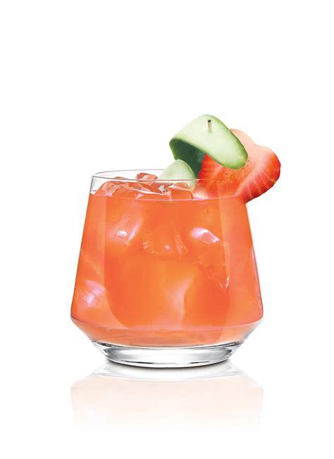 rum berry drink of the week