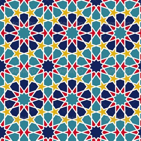 pattern arabesque vector arabesque seamless pattern by paulrommer graphicriver