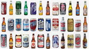 36 cheap american beers ranked