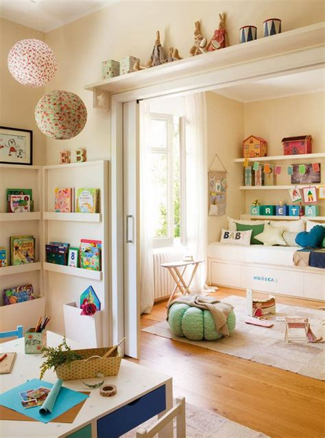 Bedroom Play Ideas by 10 Friendly Playrooms Tinyme