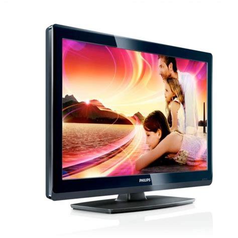 it tv lcd philips che fa anche da monitor da 26