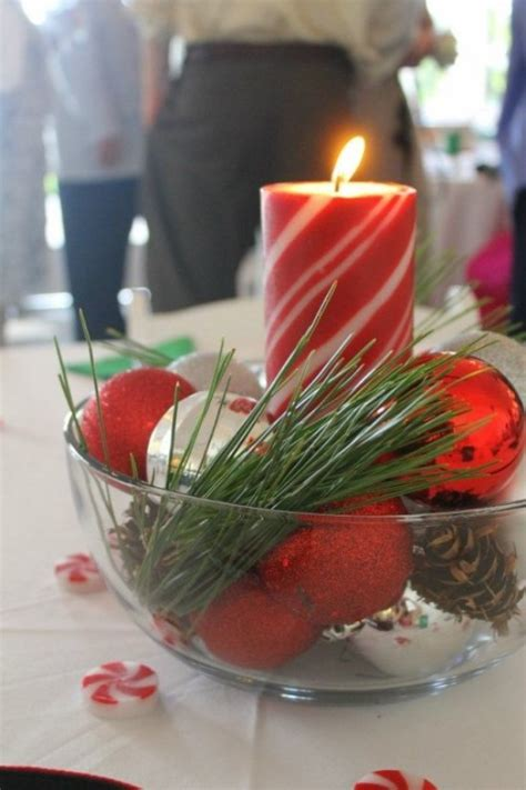 easy christmas centerpieces to make top 40 wedding centerpiece ideas celebration all about