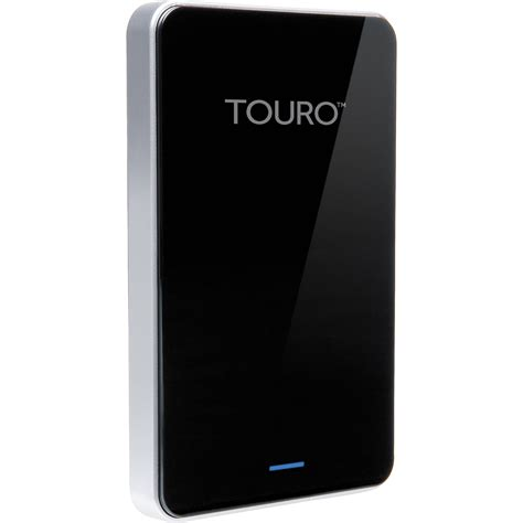 Harddisk External Hitachi 1 hgst 1tb touro mobile 2 5 quot external portable 0s03559