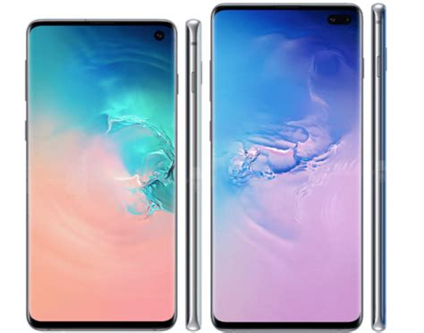 Samsung Galaxy S10 Vs Oneplus 7 Pro by Oneplus 7 Pro Vs Samsung Galaxy S10 Plus Which Android Powerhouse Is Better Aivanet