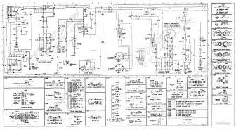 5 best images of 1979 ford truck wiring diagram 1973 ford f 250 wiring diagram 1979 ford f100