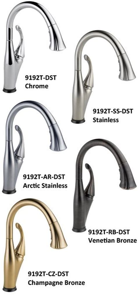 Best Stainless Steel Kitchen Faucets 17 best images about delta addison on pinterest wall