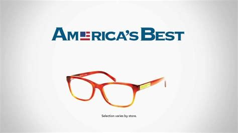 americas best america s best contacts and eyeglasses tv spot fendi on