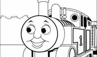 thomas friends coloring pages printable kids xi226