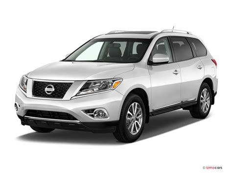 2016 nissan pathfinder 2016 nissan pathfinder prices reviews and pictures u s