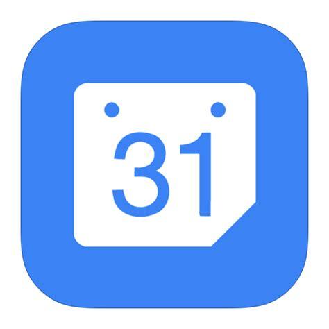 MetroUI Google Calendar Icon | iOS7 Style Metro UI Iconset ...