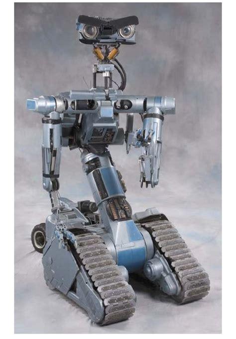 robot film in the 80 s 54 memorable sci fi robots slipperybrick com