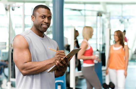 where to find a personal trainer personal trainer