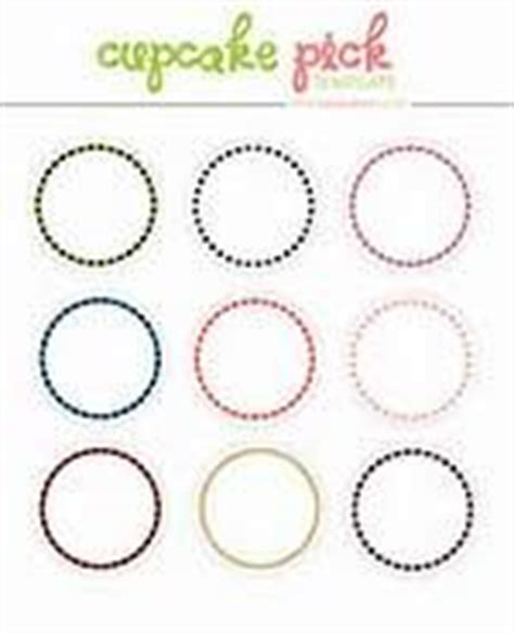 template for cupcake toppers 13 best images about theme on